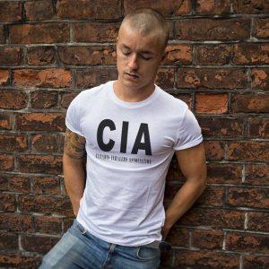 C I A-white