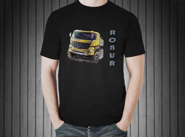 Truck-black
