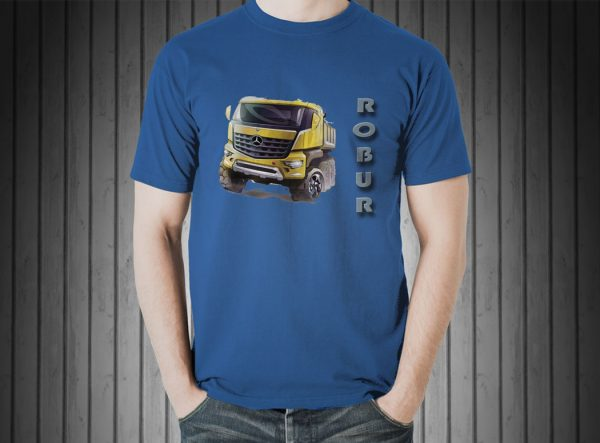 Truck-royal