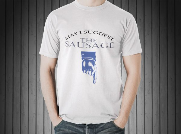 May suggest the SAUSAGE