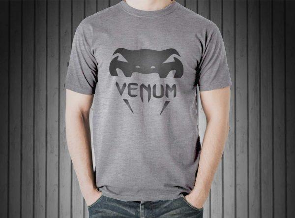 UFC venum-grey