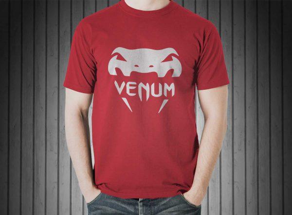 UFC venum-red