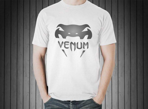 UFC venum-white